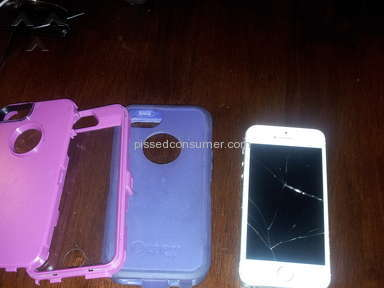 Otterbox Defender Case Review from Memphis, Tennessee