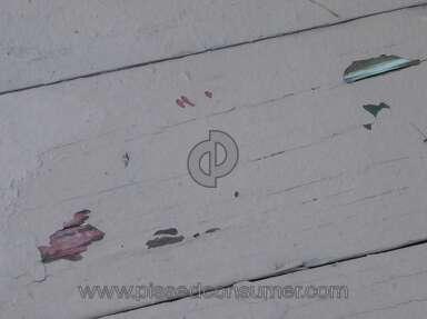 Behr Deckover Deck Paint review 218440