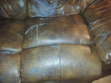 Kanes Furniture Recliner review 108883