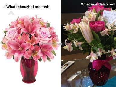 From You Flowers Flowers / Florist review 94833