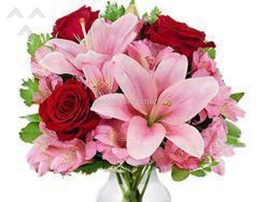 Wesley Berry Flowers - Same Day Delivery Service Review from Colleyville, Texas