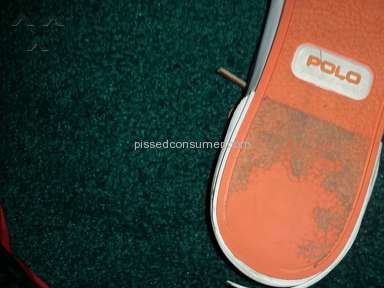 Ralph Lauren Polo Shoes review 230586