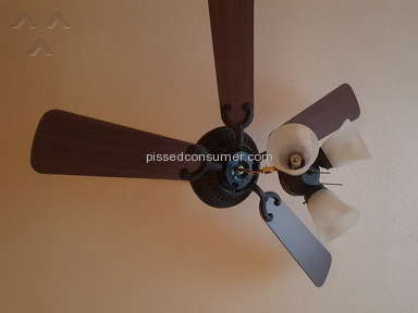 Litex Industries - Need 1 Ceiling Fan Arm