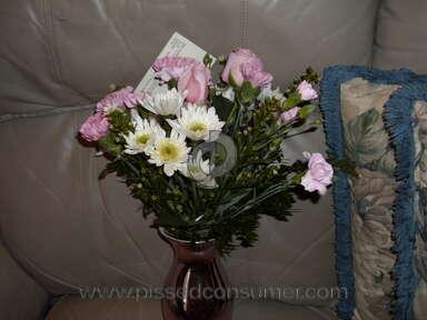 Teleflora Bouquet review 114563