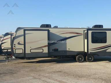 Keystone Rv - Bought 2017 Keystone Sprinter