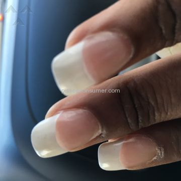 Hot Nails Of Maryland Nail Service