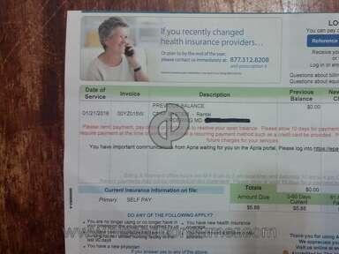 Apria Insurance review 113367