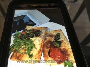 Panera Bread Sandwich review 346662
