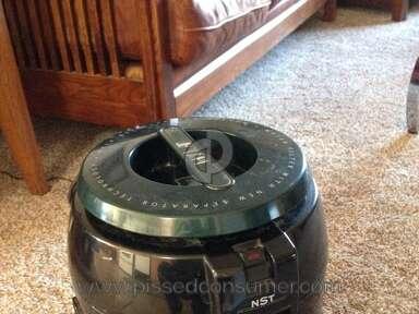 Hyla - Vacuum Cleaner Review from Salt Lake City, Utah