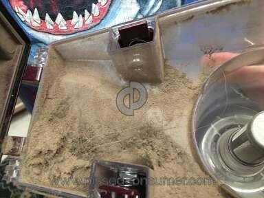 Kohls Shark Vacuum Cleaner review 352424