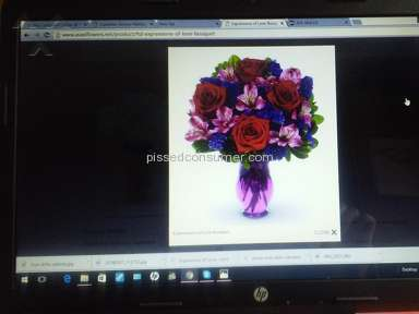 Avasflowers Expressions Of Love Bouquet review 131937