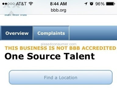 One Source Talent - Talent Services Review from Detroit, Michigan