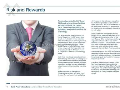 Earth Power International Financial Services review 32813