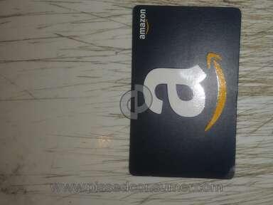 Walgreens Amazon Gift Card review 485539