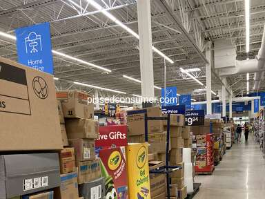 Walmart Supermarkets and Malls review 941542
