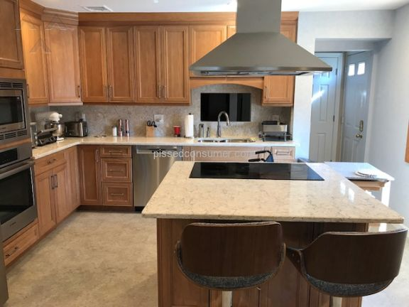 Consumers Kitchens And Bath Kitchen Remodeling