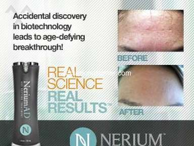 Nerium International - Still love it No complaint!!!!