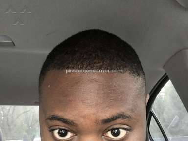 Supercuts - Worst haircut ever