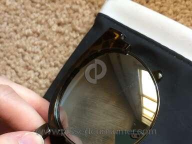 Quay Eyeware Sunglasses review 150014