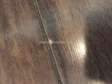 Empire Today Laminate Flooring review 117503