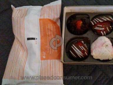 Sharis Berries Strawberries review 388726