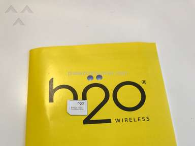 H20 Wireless - Couldn't active the new sim cards that i purchased