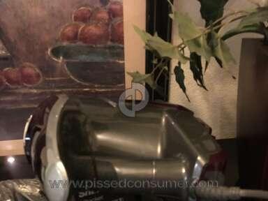 Kohls Shark Vacuum Cleaner review 352426