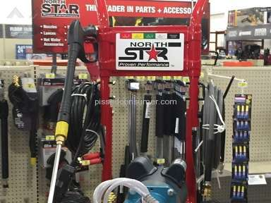 Northern Tool And Equipment - Pressure Washer Review from Ridgeland, Mississippi