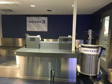 United Airlines - Flight Review from Los Angeles, California