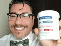 Roca Labs Gastric Bypass Alternative: Can I give this *** away at Halloween??
