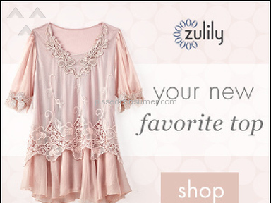 Zulily Blouse review 110253