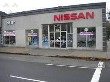 Nissan - Car Review from Brooklyn, New York