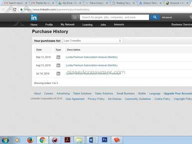 Lynda Online Courses Free Trial review 166008