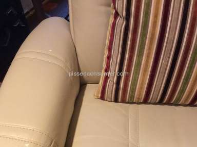 Haynes Furniture Chair review 87459