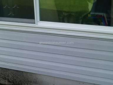 Paradise Home Improvement Window Installation review 207078