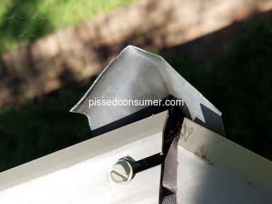 LeafFilter North Gutter Guard Installation review 426352