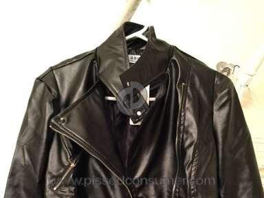 Fashionmia Jacket review 108695