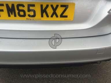 Green Motion Car Rental review 125677