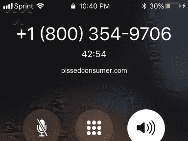 Cengage Learning - On hold for 48:54