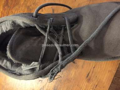 Ugg Australia Footwear and Clothing review 123457