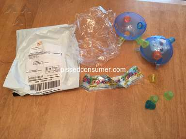 Conscious Pets Milo Activation Ball Pet Toy review 343196