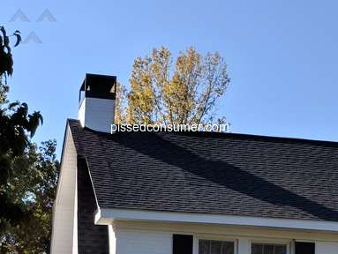 Lowes Roof Installation review 448629