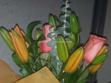 Flower Delivery Express Arrangement review 121845