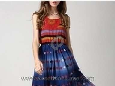 Fashionmia Dress review 138013