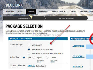 Hyundai - Blulink Subscription Options SUCK!