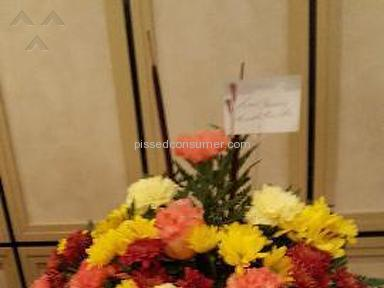 Avasflowers Flower Basket review 166648
