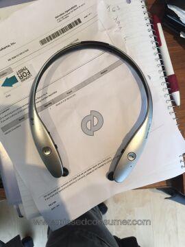 Lg Electronics Hbs-900 Headset