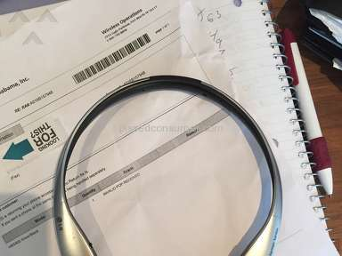 Lg Electronics Hbs-900 Headset review 180008