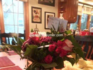 Avasflowers Mother May I Bouquet review 389544