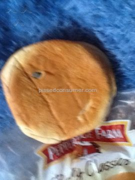 Pepperidge Farm Hamburger Bun